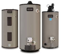 GSW, John Woods, A.O.Smith Water Heater Parts
