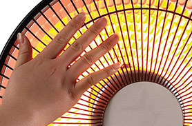 Duraflame Space Heaters