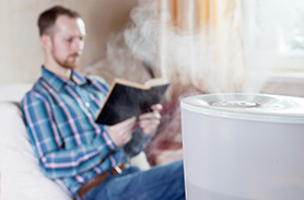 Humidifiers / Air Purifiers Wicks & Filters
