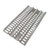 BBQ Radiant Assemblies & Trays
