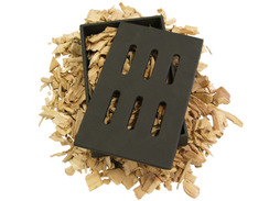 BBQ Smoker Box/Wood Chips