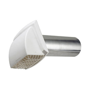 Dryer Vent Caps