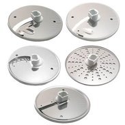 KitchenAid Food Processor Accessories