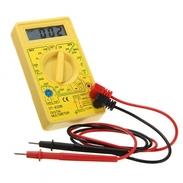 Meters & Detectors