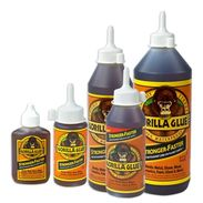 Glues / Adhesives / Tapes