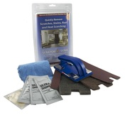Scratch-B-Gone Stainless Steel Repair Kits