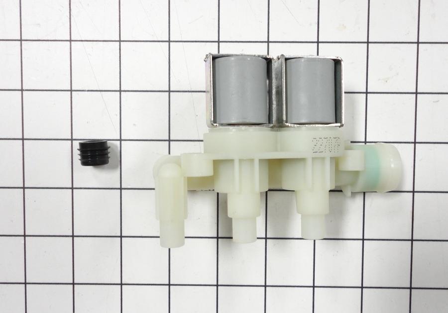 12001930 Whirlpool Washer Dispenser Valve Assembly 22003846