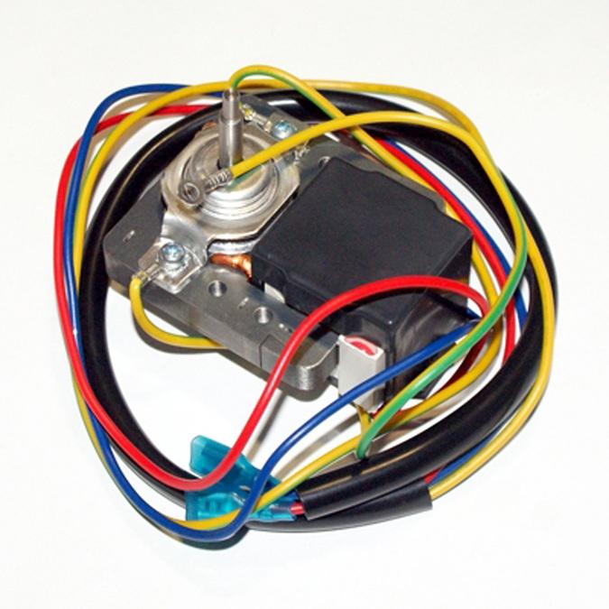 Haier AC-4550-391 Motor