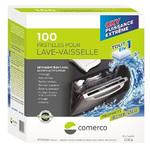 Dishwasher Tabs 100 pack