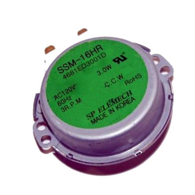 Lg 4581DD3003C Roller Assembly