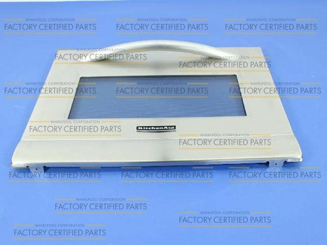 Wp9757102ss Glass Door Reliable Parts