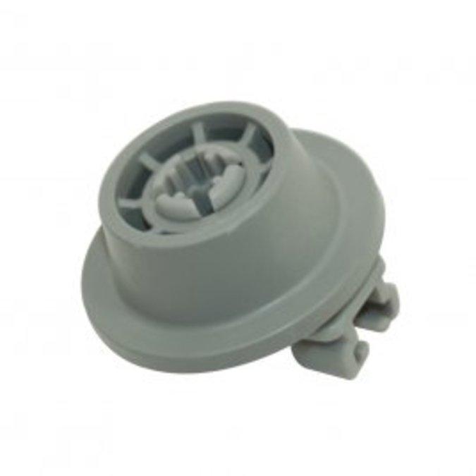 OEM Bosch 00611475 Dishwasher Lower Dish-rack Wheel