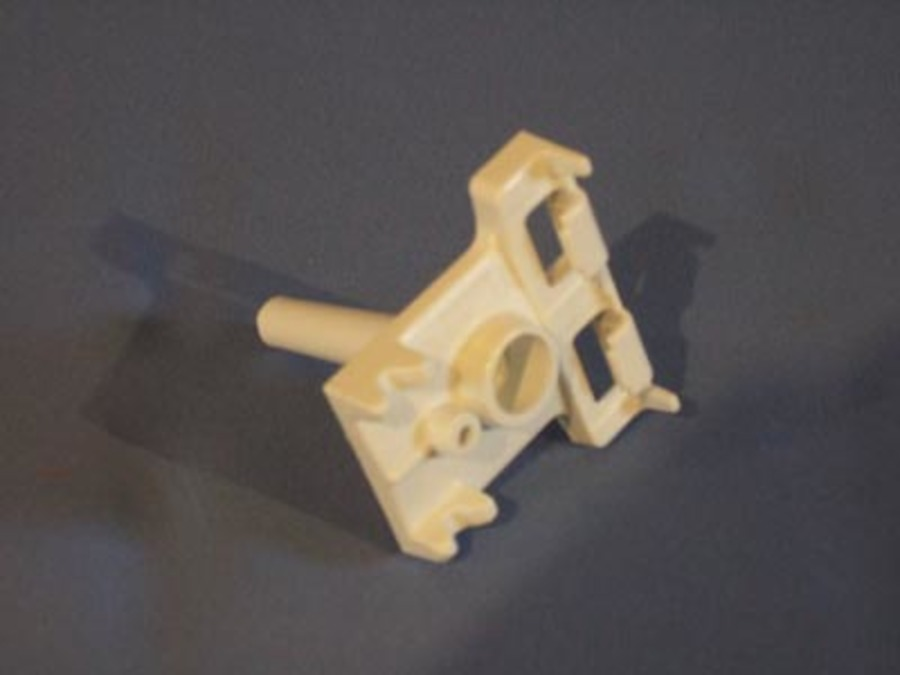 WP8539324 Whirlpool Dishwasher Upper Spray Arm Mount