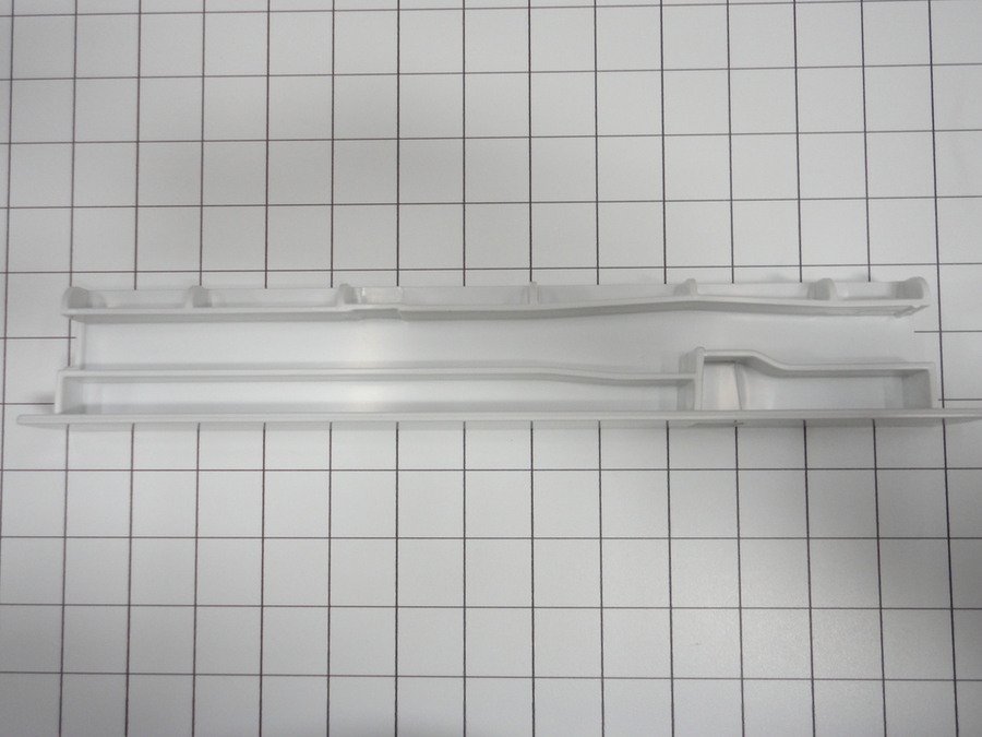 Wpw10671238 Whirlpool Refrigerator Center Crisper Drawer