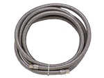 10' Stainless Steel Ice Maker Supply Line
