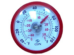 Air Sensing Thermometer