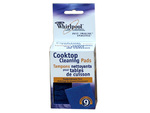 Cooktop Cleaning Pads
