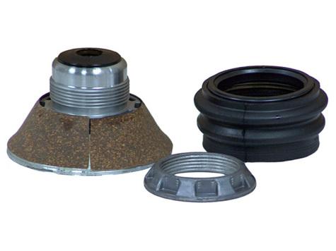 6 2095720 Whirlpool Washer Mounting Stem Amp Tub Seal Kit