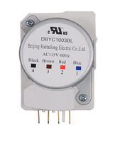 5304470332 Defrost Timer Reliable Parts