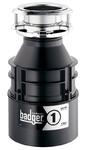 InSinkErator Badger 1 Disposer 1/3 HP