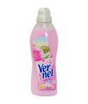 Vernel Wild Rose Concentrated Fabric Softener - 1L