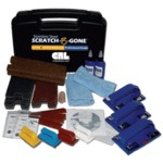 Scratch-B-Gone Professional Stainless Steel Repair Kit